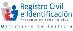 Registro Civil e Identificación